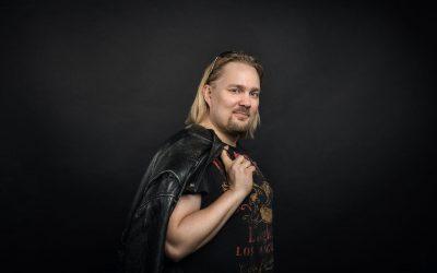 Meet Antti Iiskola, Data Driven Creative Director