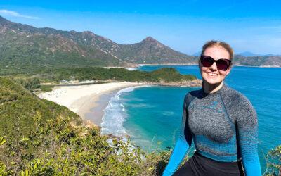 Meet Salla Hyttinen – Strategic Consultant