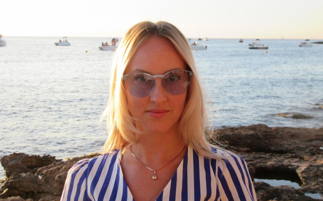 Meet the team: Olga Shaleeva – CRM Campaign Coordinator